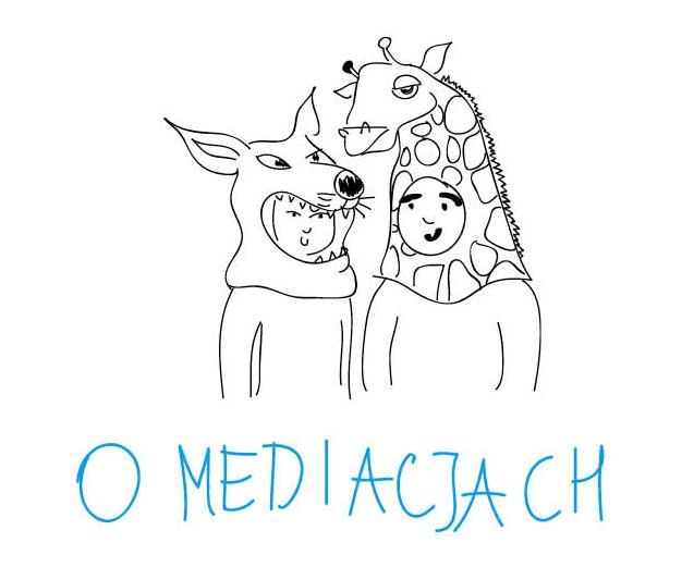 o mediacjach